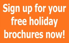 Order Your Free Holiday Brochures! teaser
